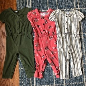 18-24M Old Navy Jumpsuits